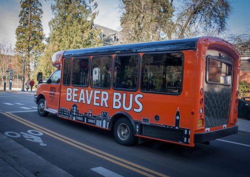 osu beaver bus