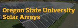 OSU Solar Arrays